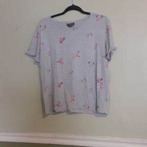 A nice t shirt size 14 from primark